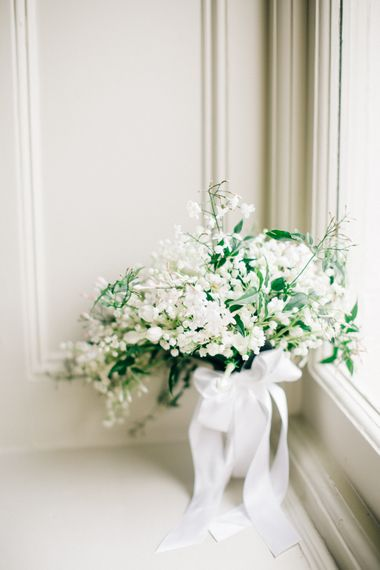 "Wedding Bouquet | Image by <a href=""https://www.mandjphotos.com/"" target=""_blank"">M&J Photography</a>"