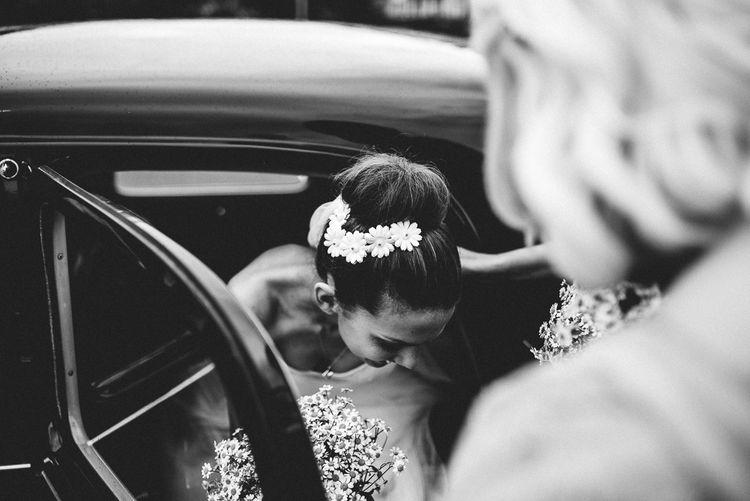 Luna Bea Hair Accessory | Bridal Entrance