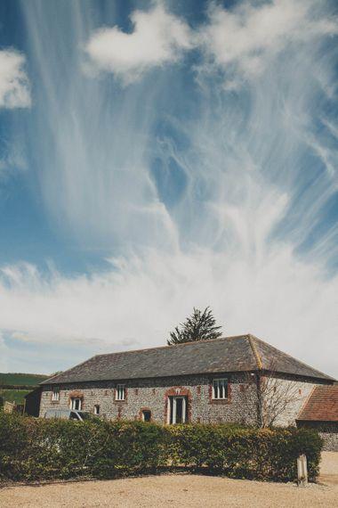 Farbridge Farm in West Sussex
