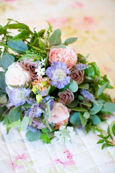 Darling & Wild Romantic Bouquet