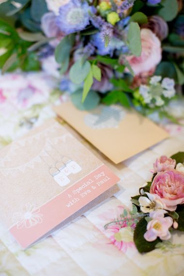 The Card Gallery Wedding Stationery