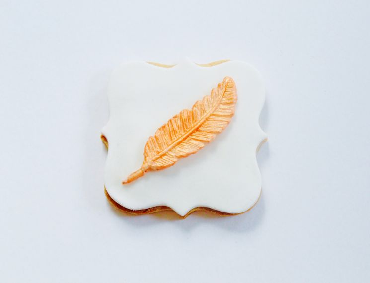 Bluebell Biscuiterie | Biscuit Favours