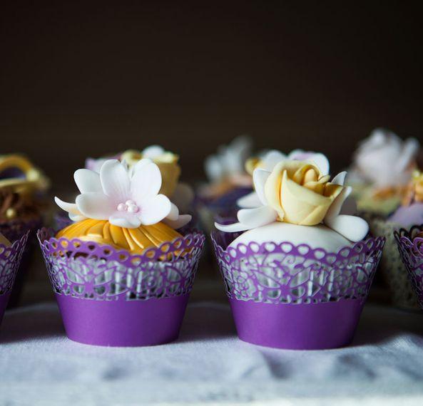 Mama Cakes | Cupcake Favours