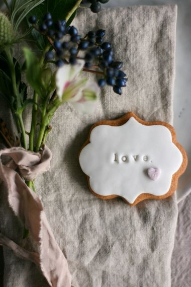 Sugar Plum Bakes | Biscuit Favours