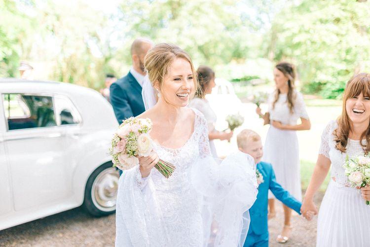 Riki Dalal Haute Couture Wedding Dress