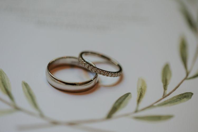 Wedding Band & Engagement Ring | D&A Photography | Ben Walton Films