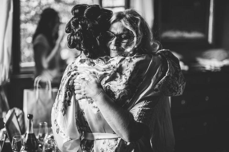 Bridal Preparations | D&A Photography | Ben Walton Films