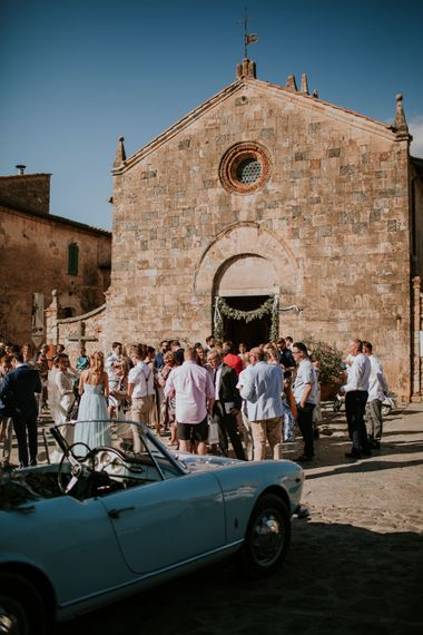 Tuscan Church | D&A Photography | Ben Walton Films