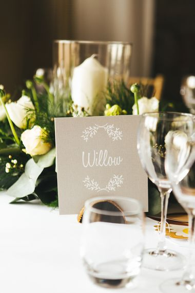 Hygge Inspired Wedding At Farbridge Sussex