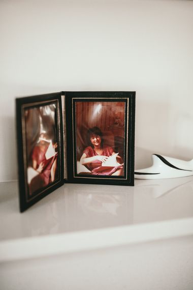 Mother Of The Bride | Family Photographs