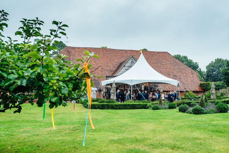 Ufton Court Wedding Venue