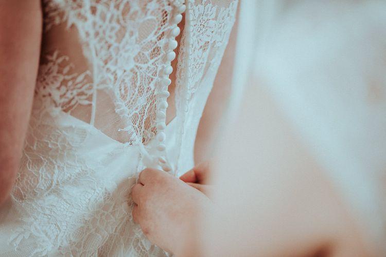 Wedding Dress From The Bridal Emporium Leeds