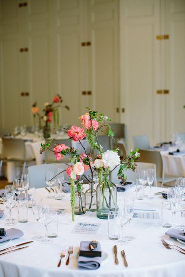 Stylish Hackney Town Hall Wedding   Camilla Arnhold Photography   This Modern Revelry Film