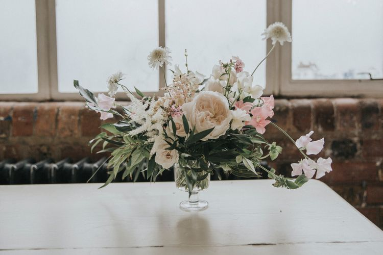 Flowers by Vervain