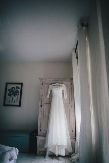 Stephanie Allin Wedding Dress