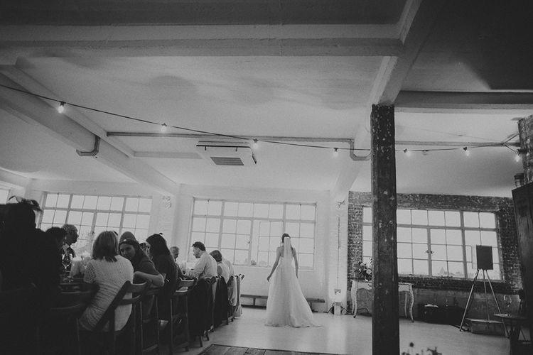 Stylish London Wedding