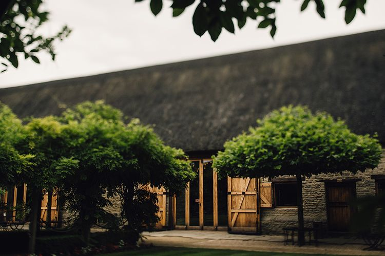 The Tythe Barn Oxfordshire