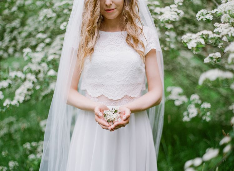 "ASOS Wedding Dress | Image by <a href=""https://juliemichaelsen.com/"" target=""_blank"">Julie Michaelsen</a>"
