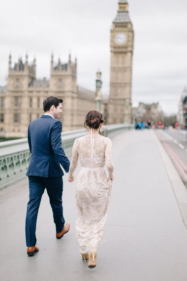 Pre Wedding Shoot in London | Engagement Shoot | M and J Photography