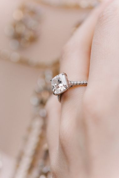 Diamond Engagement Ring | Pre Wedding Shoot in London | Engagement Shoot | M and J Photography