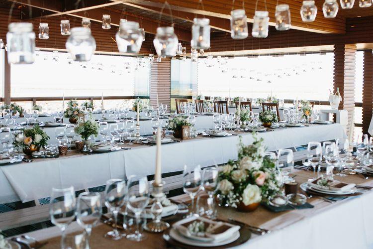 Wedding Reception | Jade Osborne Photography | The Amazing Rabbit Films