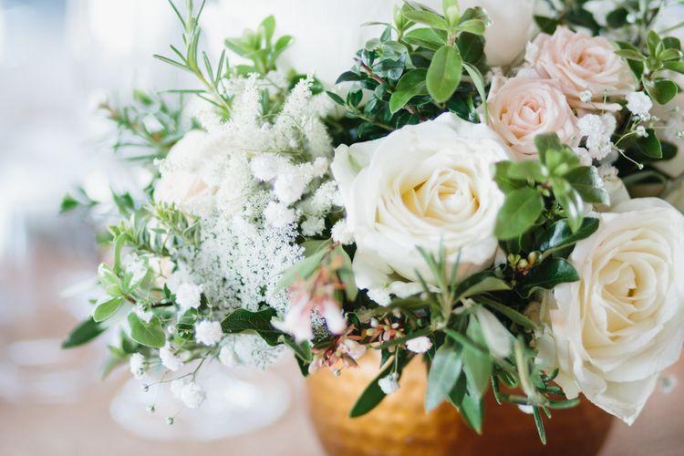 Wedding Flowers | Jade Osborne Photography | The Amazing Rabbit Films