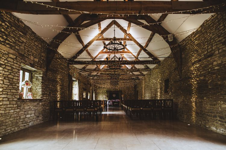Caswell House Barn Ceremony Venue For Wedding