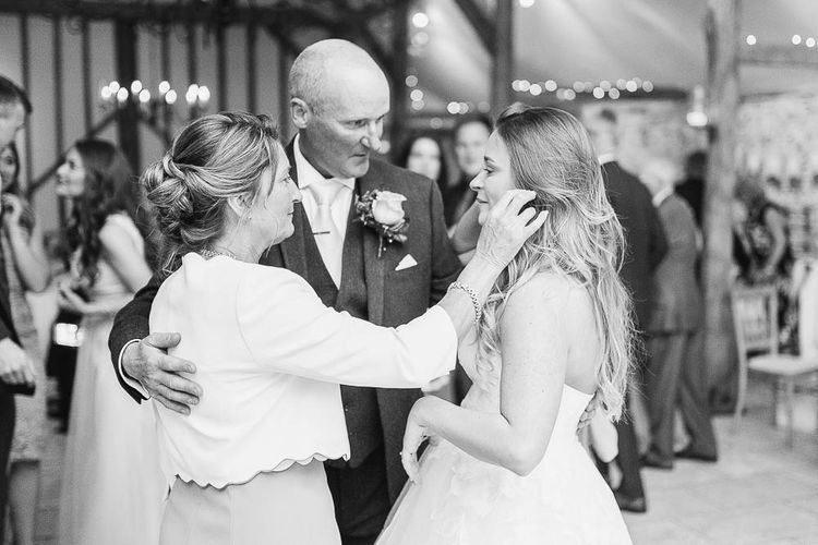 | Peach & White Wedding at Upwaltham Barns | White Stag Wedding Photography