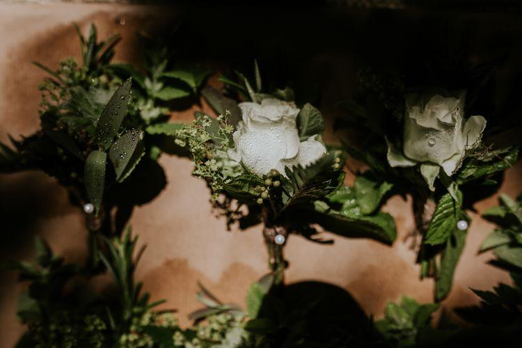 Woodland Wedding With Outdoor Humanist Wedding Ceremony