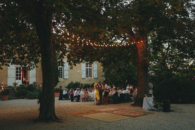 Destination Wedding at Chateau de Lartigolle,Pessan France | Petar Jurica Photography