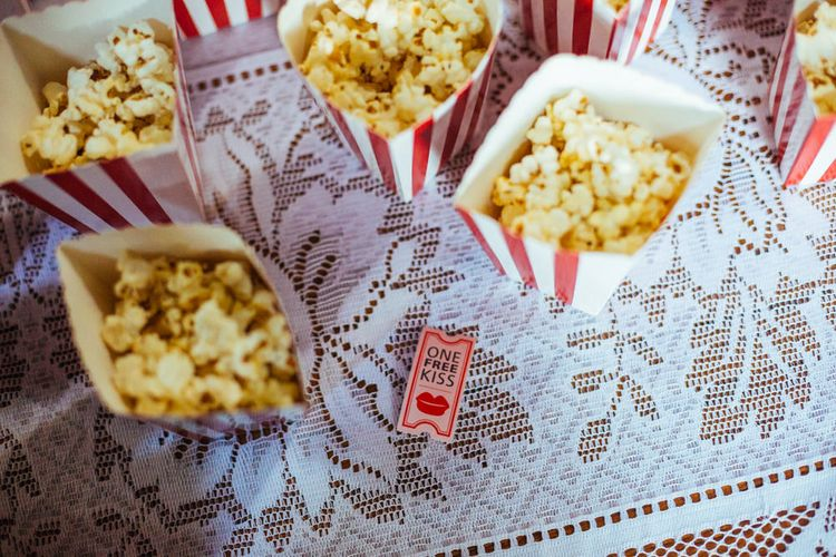 Popcorn | Helen Abraham Photography