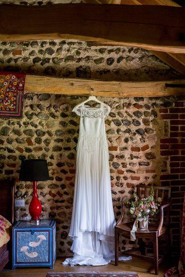 Raimon Bundo Infanta Wedding Dress