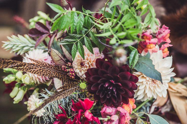 Juliet Glaves Wedding Flowers