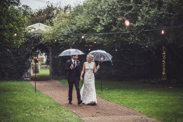 JESS Bride & Groom Marquee Wedding Cornwall