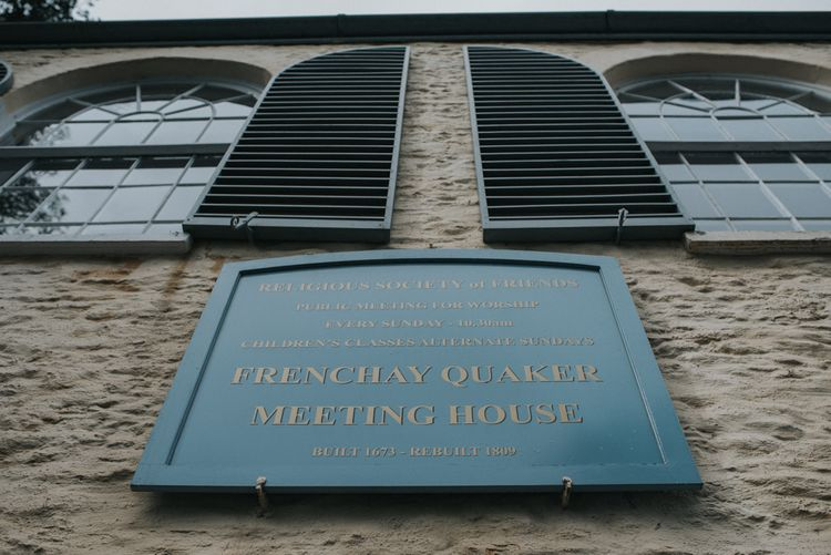 Frenchay Quaker Meeting House