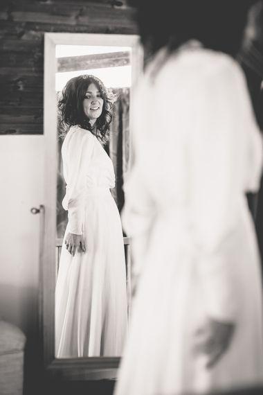 Elizabeth Avey Wedding Dress