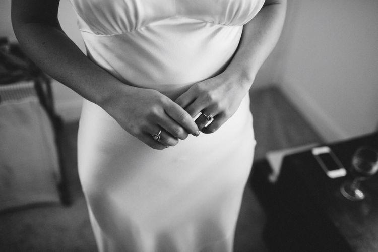 Getting Ready | Bridal Prep