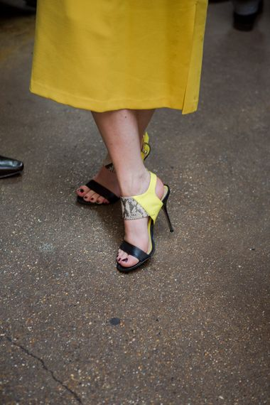 Cool Wedding Guest Shoes