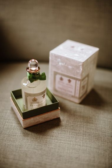 Brides fragrance | Farmhouse at Redcoats | Green Antlers Photography