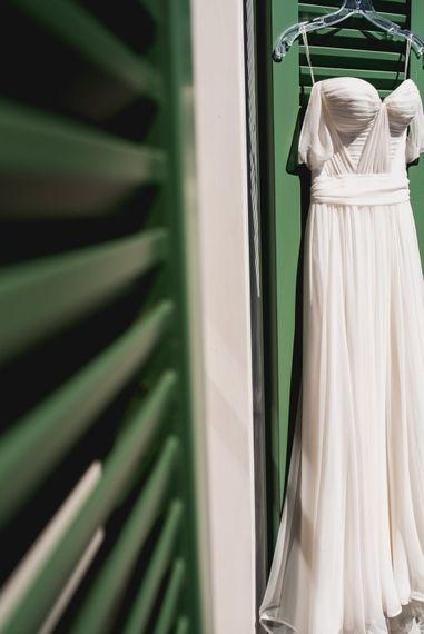 Tatyana Mereny Wedding Dress