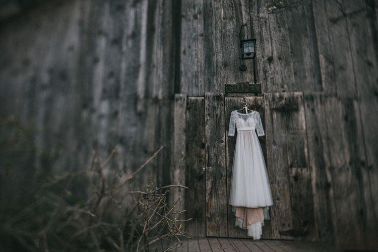 Watters Penelope Wedding Dress | Images By Matt Horan Photography