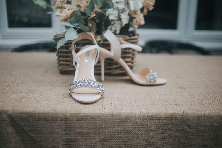 Miss KG Wedding Shoes