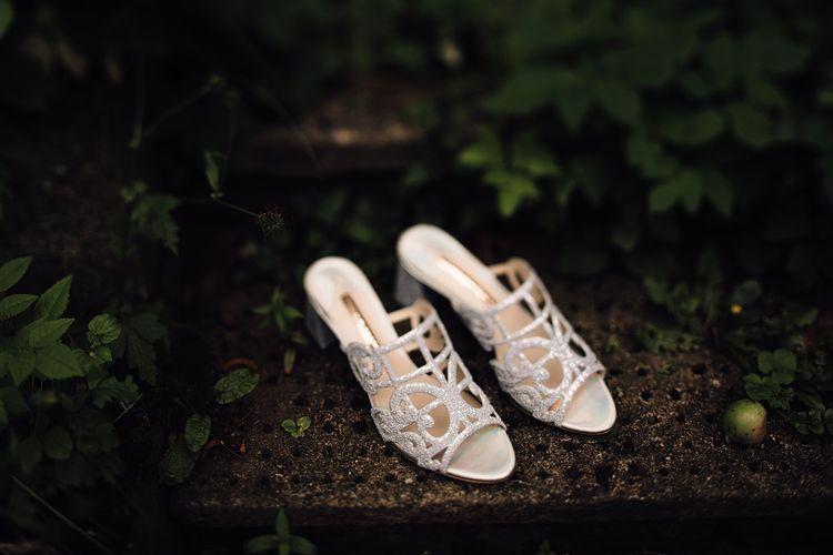 Sophia Webster Shoes For Bride