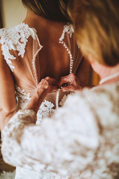 Watters Wedding Dress
