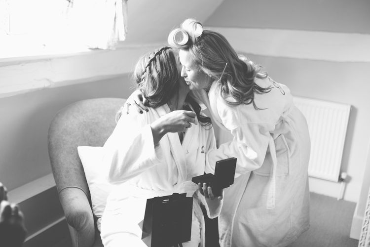 Bridal Preparations | Maryanne Weddings Photography