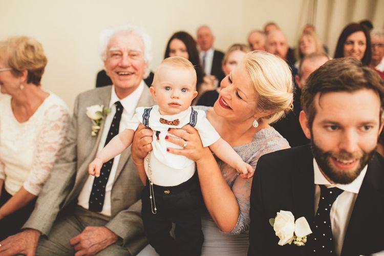 Wedding Guests | Maryanne Weddings Photography
