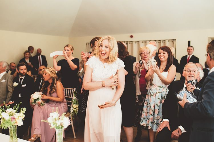 Wedding Ceremony | Maryanne Weddings Photography