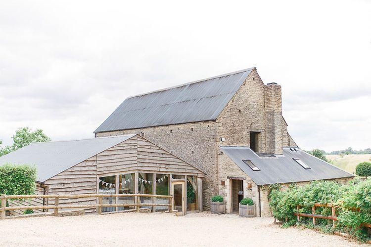 Romantic Pastel Wedding at Cripps Barn | White Stag Wedding Photography | Dan Hodge Wedding Films