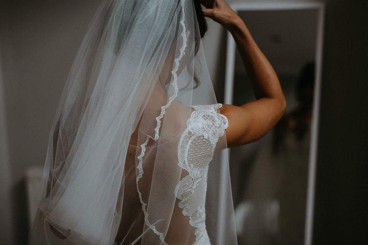 Bride in Watters