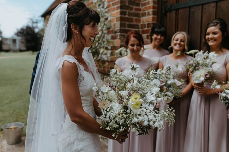 Wedding Bouquets by Jay Archer